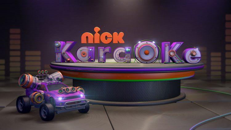 รีวิว โปรแกรมคาราโอเกะ Nick Karaoke